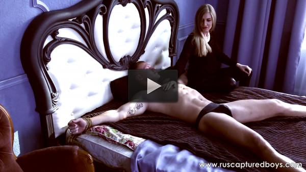A New Mistress of Slave Vasiliy — Part I