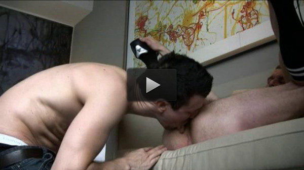 Bentley Race — Aaron Parker & Ben