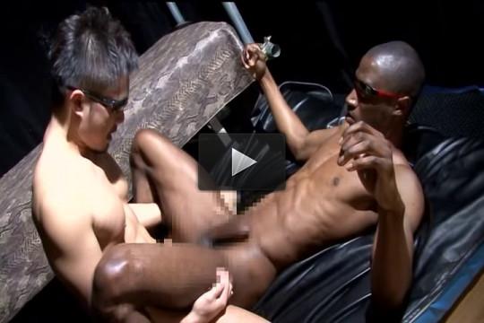 oral sex genres blowjob (Black vs. Japan Guys)!