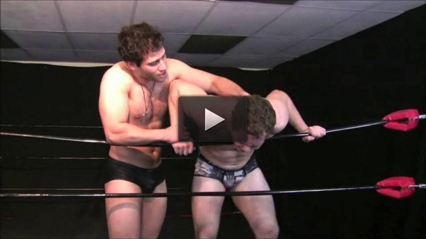 Muscle Domination Wrestling – S02E12 – Piledriver Punishment – Damien Rush vs Tony Law