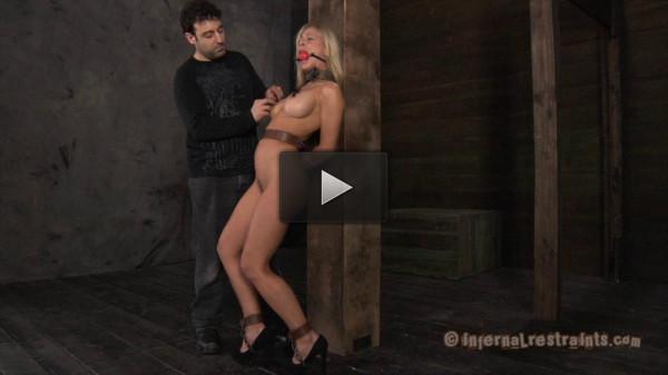 Cherie DeVille, Cyd B — BDSM, Humiliation, Torture