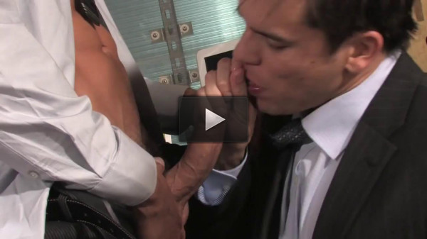 english video something watch (Office Affairs Scene 04 D. O. And Roman Heart (2011))...