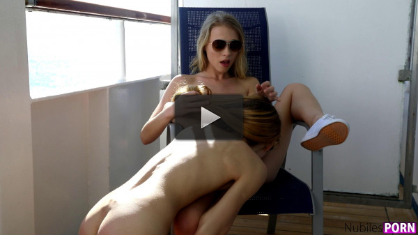 Kali Renee, Marissa Young — Bikini Babes (2017)