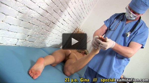 Gina medical exam