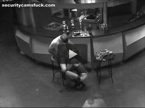 Security Cams Fuck Part 1
