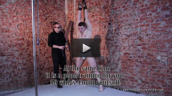 Slave Factory — Bodybuilder Ilya — Final