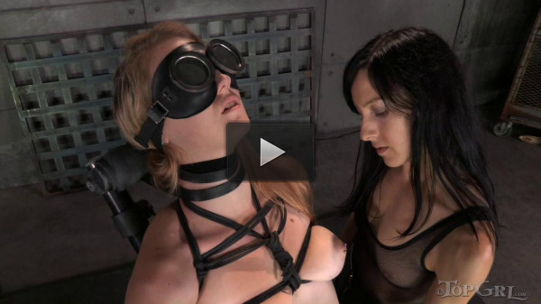 TG — September 3, 2014 - Analyzing Ashley — Ashley Lane and Elise Graves
