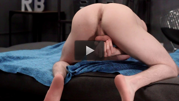 Jake Davis Gives A Preview Before He Goes Raw (Hd )