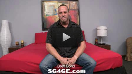 Brett Bond on SG4GE