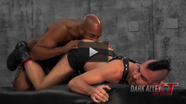 Passionate relations black cock!