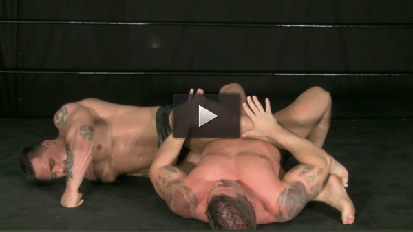 Muscle Domination Wrestling – S12E04 – Meaty Muscle Massacre 5