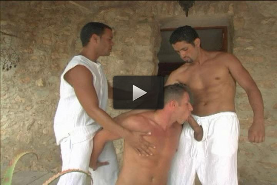 Master of the House (rascal video, suck each, anal sex)