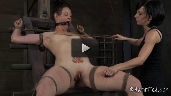Poppy James & Elise Graves — Slut Next Door
