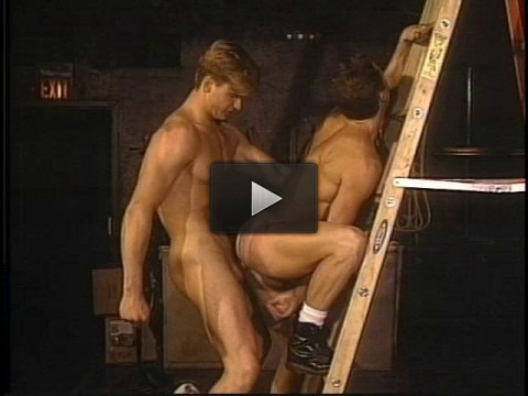 Dean Johnson and Alec Powers - tiny, one, twink, online
