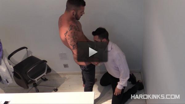 Aday Traun and Fabio Testino — Using The Employee