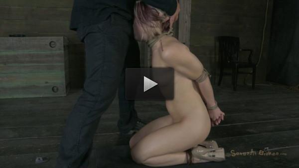 SexuallyBroken — September 10, 2012 - Ash Hollywood — Matt Williams