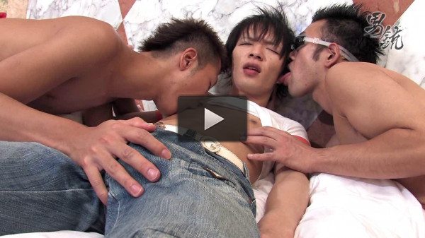 Japanese Twinks — 287
