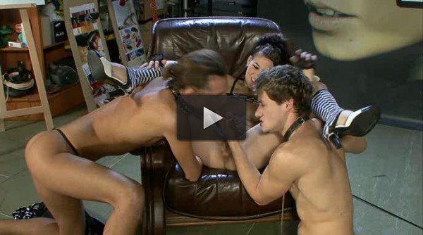 Bisexual Dreamer (2008)