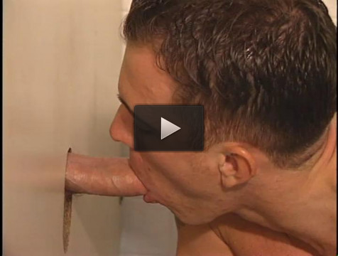 All Worlds Video — Barracks Glory Hole 7 (1997)