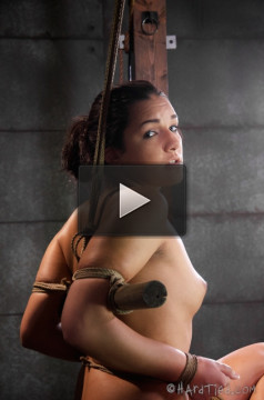 HT — December 10, 2014 - Punishing Paisley — Paisley Parker, Jack Hammer — HD