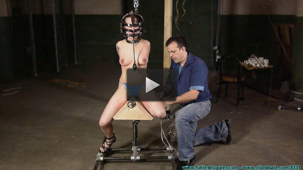 Employee Discipline A New Office Chair For Cherry Doll, Part 1