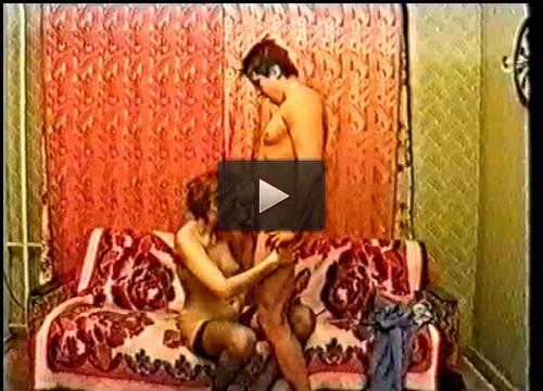 Russian pornodebyutantki — 2
