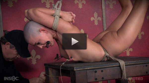 Abigail Dupree — Slave Share (2016)