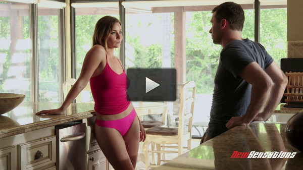 Bea Wolf, James Deen — Remembering The Good Times FullHD 1080p