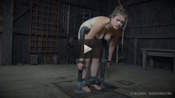 Bondage Is The New Black: Episode 3 - BDSM, Humiliation, Torture