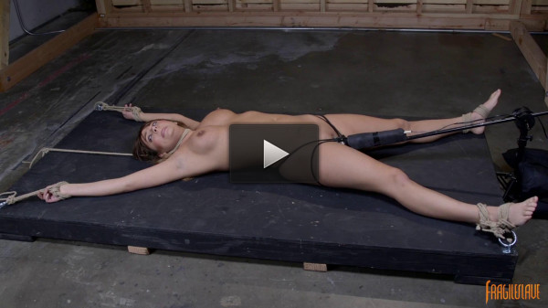 Fragileslave — Charlotte Spread Eagle