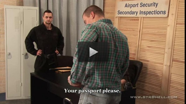 Airport Security 5