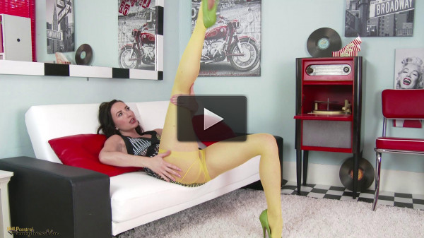 Sophia Smith — Easy access! HD