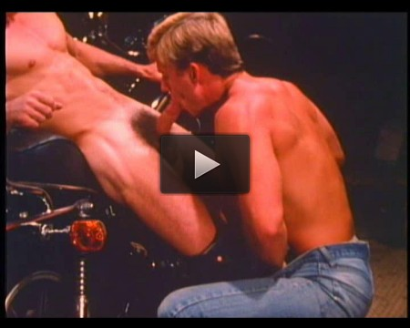 Bore n Stroke (1985)