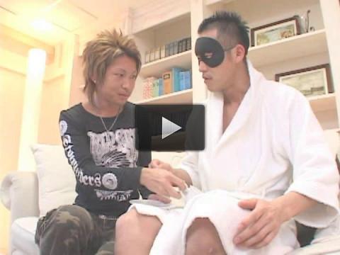 Erotic Ninja 2 - Bad Ass — Hardcore, HD, Asian
