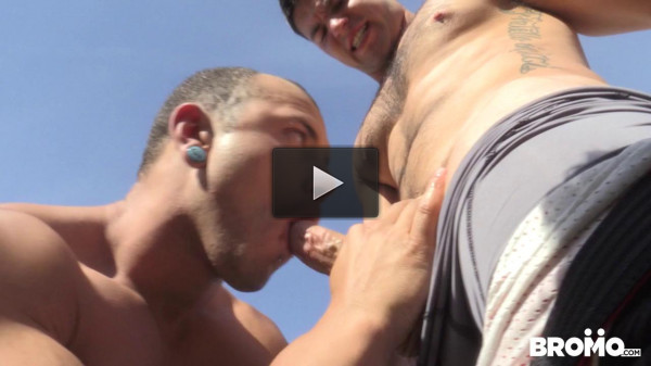 gay video star - (Dirty Rider Part 2)