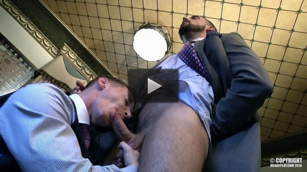 Men at Play Beg & Steal - Darius Ferdynand, Enzo Rimenez (1080p)