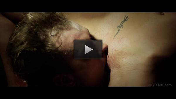 El-Tango-de-Gina-Devine SexArt — 1080p