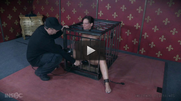 Syren De Mer, Matt — BDSM, Humiliation, Torture