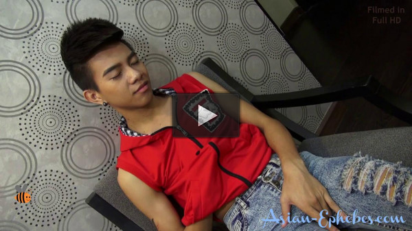 AE 091 - Jay — A Lovely Boy! HD