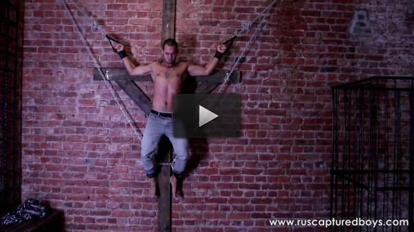 Punishment of Fighter Anton — Final Part
