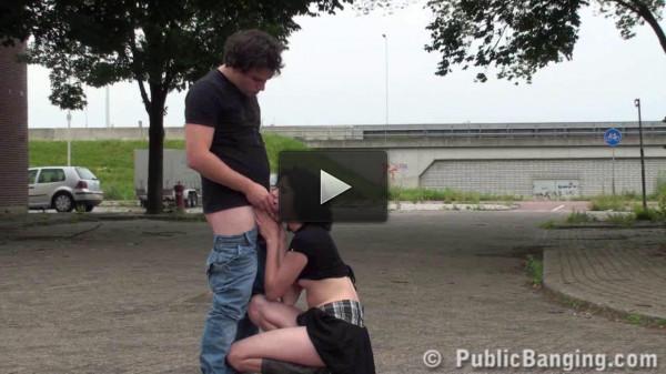 Public Sex Street Fre