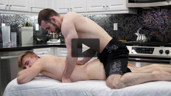 I know how to make a nice massage!