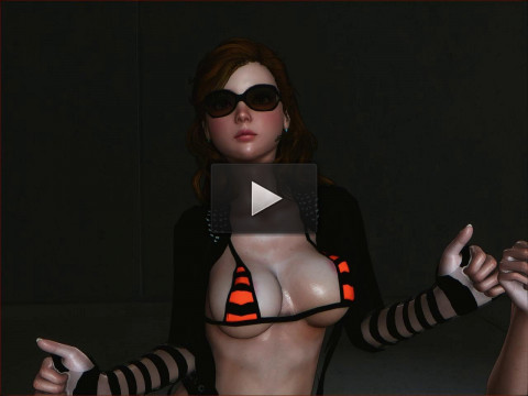 Dance Video Vol. 3
