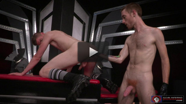 Penetrate into my anal!