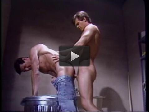 Powertool + The Best of Jeff Stryker Movie...