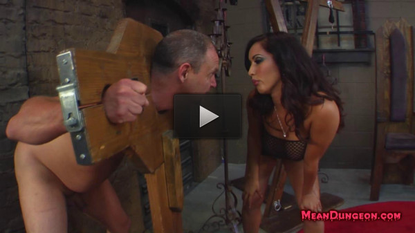 Mistress Isis Love Part 1