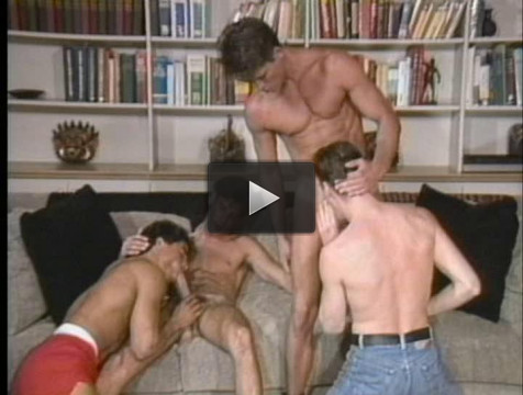 Best Of The 1980's. vol.04 - online, male, oral...