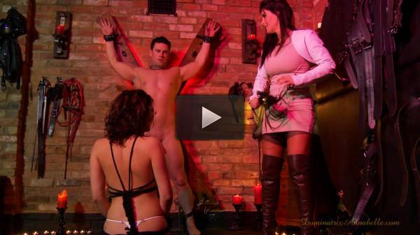 slave scene 34