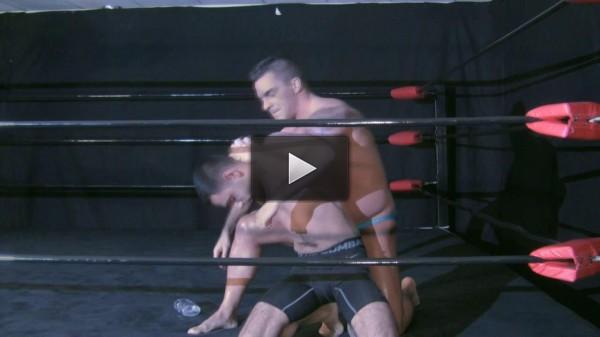 Muscle Domination Wrestling – S09E04 – Oil Hunks 2