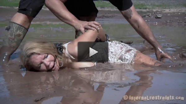 Mud Slut — Rain Degrey and Matt Williams